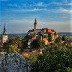 Fietsvakantie Zuid Bohemen Tsjechië - Mikulov
