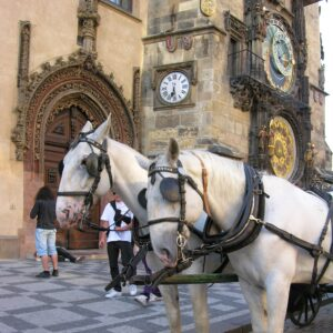 Astronomisch uurwerk Praag centrum