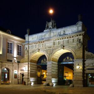 Plzen brouwerij - Praag Regensburg