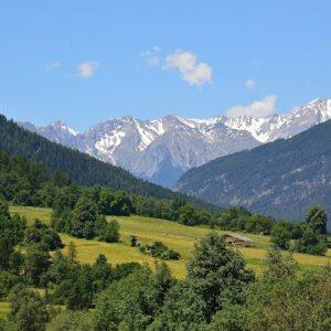 Fietsvakantie Alpen