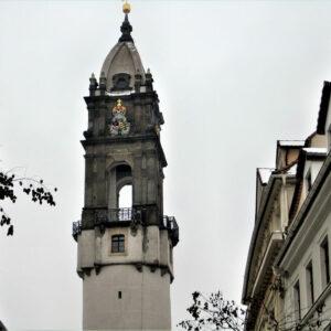 Bautzen Reichenturm - Fietsen langs de Spreeradweg
