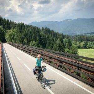 Fietsen Oostenrijk Slovenië