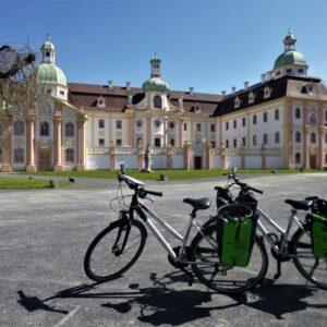 Klooster St. Marienthal - Zittau