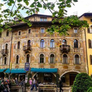 Trento-cultuur