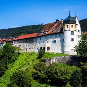 Bregenz - Deuring - Kasteel