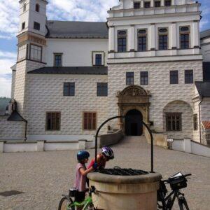 Kasteel Pardubice
