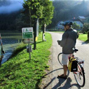 Fietsvakantie Passau - Wenen langs de Donau
