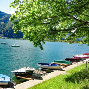 Zeller See - Zell am See fietsen