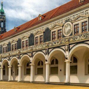 Koninklijk paleis Dresden