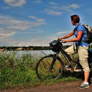 UNESCO fietsreis Tsjechië