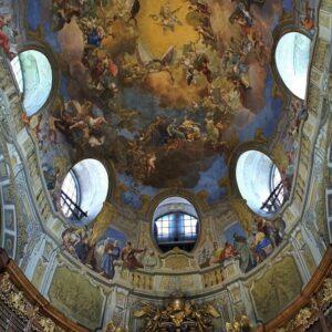 Nationale Bibliotheek Wenen