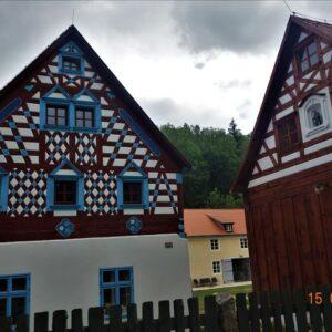 Doubrava Tsjechië