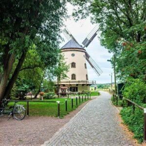Gohliser windmolen