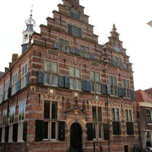 Stadhuis van Naarden