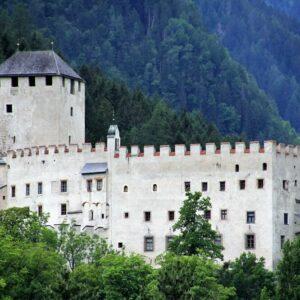 Slot Bruck bij Lienz