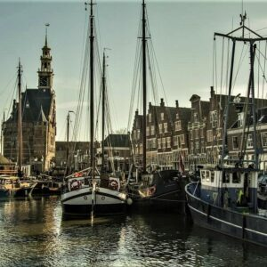 VOC-stad Hoorn
