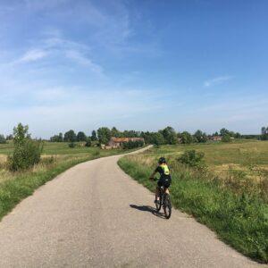 Mazurië Polen fietsen